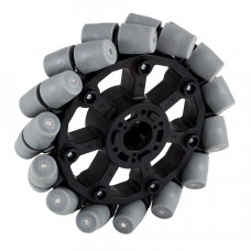 VEXPro Mecanum Wheel (8 in.) - Right (217-2587)