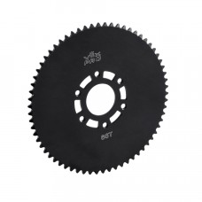 #25 Plate Sprocket - 44t (217-2635)