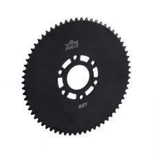 #25 Plate Sprocket - 36t (217-2639)