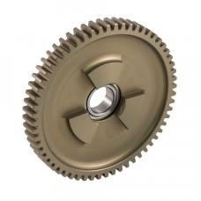 54T Ball Shifter Gear with Bushing (217-3222)