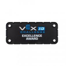 "Award Plate ""Robot Skills Champion"" (228-3181)"