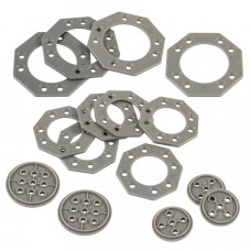 Turntable Base Pack (228-3507)