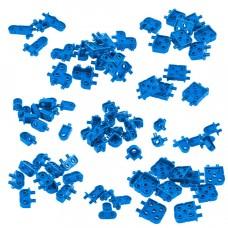 Corner Connector Base Pack (Blue) (228-3697)