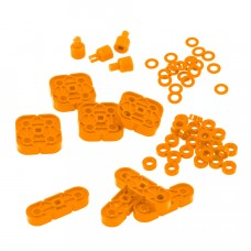 Basic Motion Accessory Pack (Orange) (228-3760)