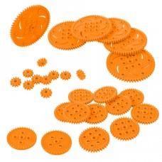 Gear Base Pack (Orange) (228-3764)