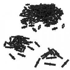 Connector Pin Pack (Black) (228-3775)