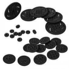 Gear Base Pack (Black) (228-3782)