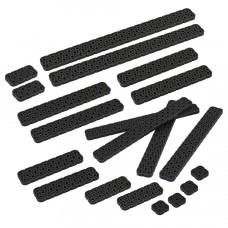 2x Beam Foundation Add-on Pack (Black) (228-3788)