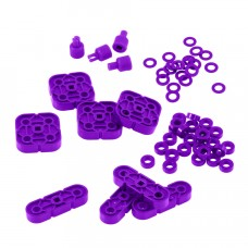Basic Motion Accessory Pack (Purple) (228-3798)
