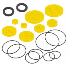 Pulley Base Pack (Yellow) (228-3818)