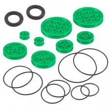 Pulley Base Pack (Green) (228-3836)