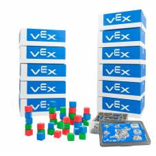 VEX IQ Classroom Bundle (228-4000)