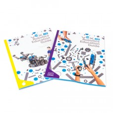 VEX IQ Robotics Education Guide Teacher's Supplement (228-4339)