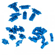 Universal Joint Pack (Blue) (228-4678)
