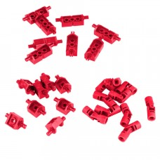 Universal Joint Pack (Red) (228-4687)
