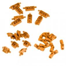 Universal Joint Pack (Orange) (228-4696)