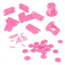 Differential & Bevel Gear Pack (Pink) (228-4740)