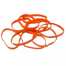 Silicone Rubber Band #64 (10-pack) (228-6634)