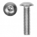 Screw 8-32 x 0.250  (100-pack) (275-1002)
