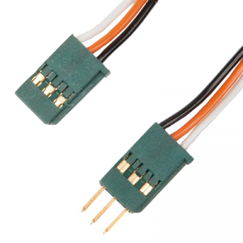 3-Wire Extension Cable 24\
