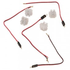 Screw Terminal Motor Interface Cable (4-pack) (276-1608)