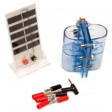 Heliocentris Alternative Energy Half Kit (276-1988)