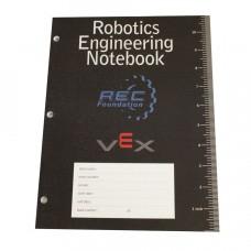 Engineering Notebook (276-3023)