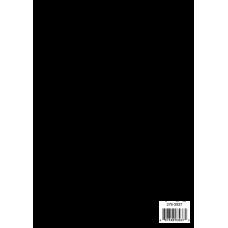 License Plate Alphabet Sticker Sheet (276-3937)