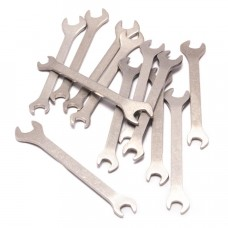 Open End Wrench (12-pack) (276-4350)