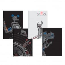 VEX STEM Posters (4-pack) (276-5319)