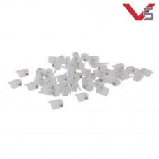 V5 Smart Cable Connectors (50-pack) (276-5775)