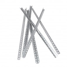 1x1x35 Aluminum Angle (6-pack) (276-6484)