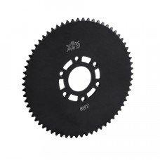 #25 Plate Sprocket - 72t (217-2627)
