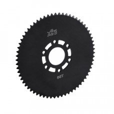 #25 Plate Sprocket - 58t (217-2632)