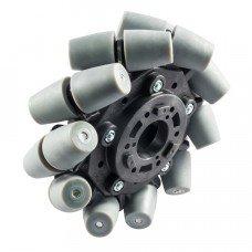 6  Mecanum Wheel - Left (217-2799)