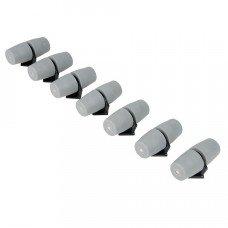 8  Mecanum Roller Kit - Left (217-2941)