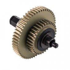 Short Shifter Shaft 2.65 Ratio Spread (217-3288)