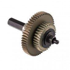 Short Shifter Shaft 3.68 Ratio Spread (217-3289)