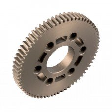 "54T Gear with 1.125"" Bearing Bore & VersaKeys (217-3339)"
