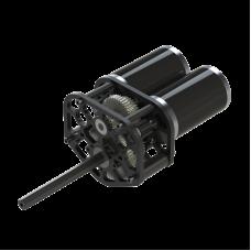 WCP DS - 3 CIM Dual Speed Base Kit (217-3637)