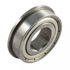 Flanged Bearing - 0.500in (Hex) x 1.125in x 0.313in v2 (217-3875)