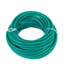 12AWG Green Silicone Wire (25-feet) (217-4772)
