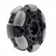 "4"" Omni-Directional Wheel v2 (217-6194)"