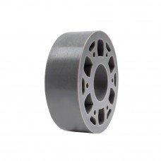 "Straight Flex Wheel (3"" OD x 1"" WD, 1-1/8"" ID, 40A) (217-6448)"