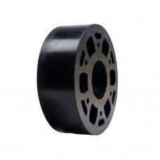 "Straight Flex Wheel (3"" OD x 1"" WD, 1-1/8"" ID, 60A) (217-6449)"