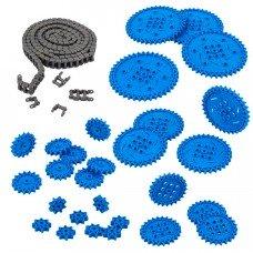 Chain & Sprocket Kit (228-2534)
