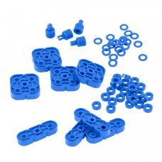 Base Motion Accessory Pack (Blue) (228-3698)