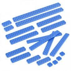2x Beam Foundation Add-on Pack (Blue) (228-3717)