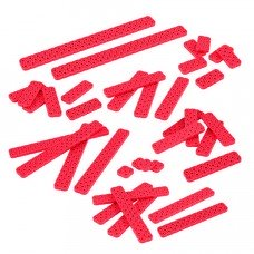 2x Beam Base Pack (Red) (228-3722)