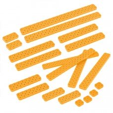 2x Foundation Add-on Beam Pack (Orange) (228-3768)